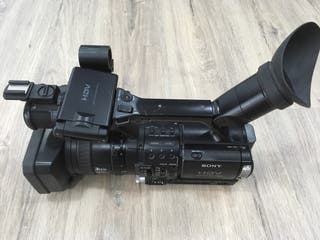 Video camara HDV 1080 Sony