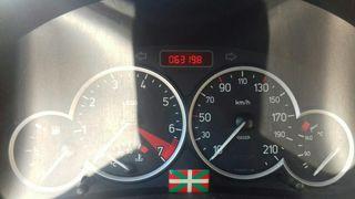 Peugeot 206 GTI 16V FASE IV