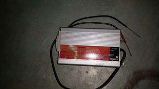 Transformador 12v a 230v 150w