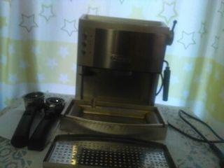 cafetera espres