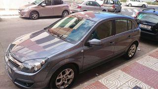 Opel Astra 2005 1.7tdi