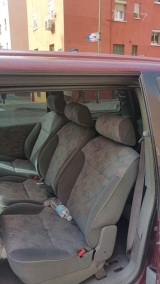 sevende Peugeot 806 gasolina