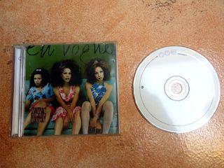 CD en vogue
