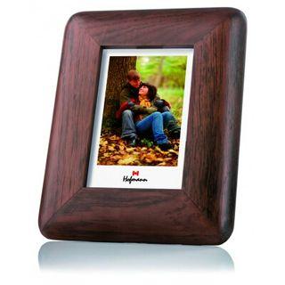 Marco de madera 20x25