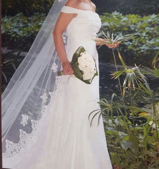 Vestidos de novia muy baratos en malaga