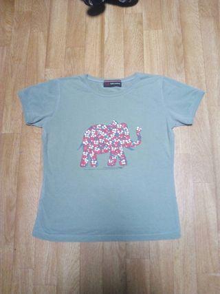 camiseta kukuxumuxu