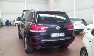 Volkswagen Touareg 2007