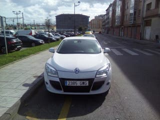 Renault Megane coupe 1.9 dci 2010
