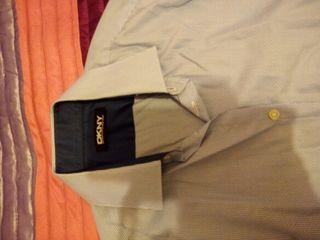Camisa de hombre DKNY