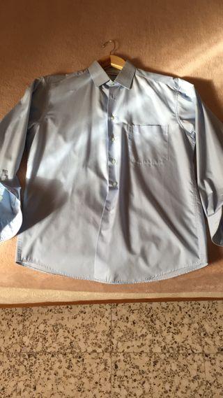 Yves Saint Laurent camisa