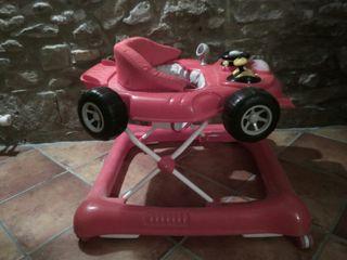 Andador infantil / carrutxes / correpasillos