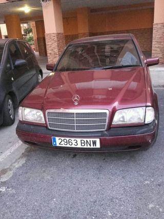 Mercedes-Benz Sprinnte