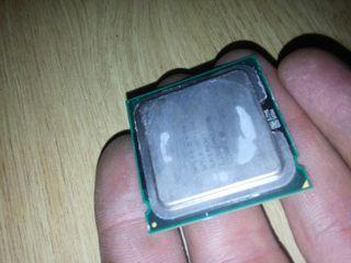 Procesador intel core dos duo core 2 soked 775 pc ordenador