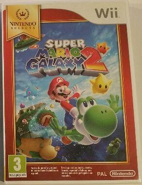 Los 4 Juegos Wii por sólo 20€!
