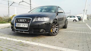 Audi a3 s3 3.2 v6 quattro