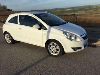 Opel corsa 1.3 cdti 90cv 6vel