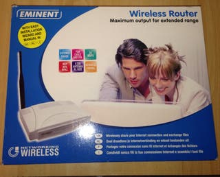 Router wiffi