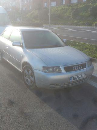 Audi A3 19. tdi