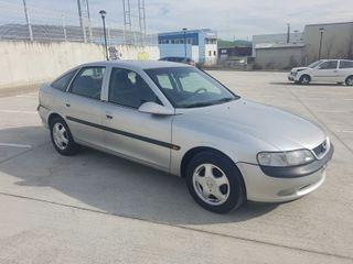 Opel Vectra diésel