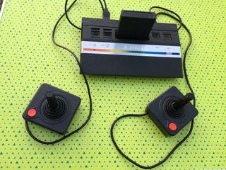Atari 2600 videoconsola