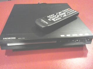 dvd player nortek ndvx 2016
