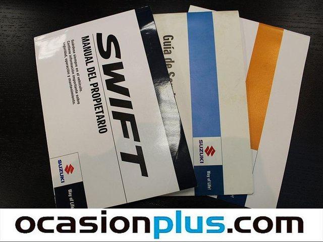 Suzuki Swift 1.3 DDiS GLX 5p 55kW (75CV)