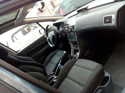 Peugeot 307 SW 2004 (familiar)