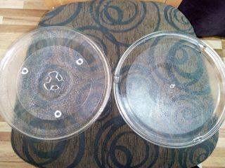 3 PLATOS DE MICROONDAS