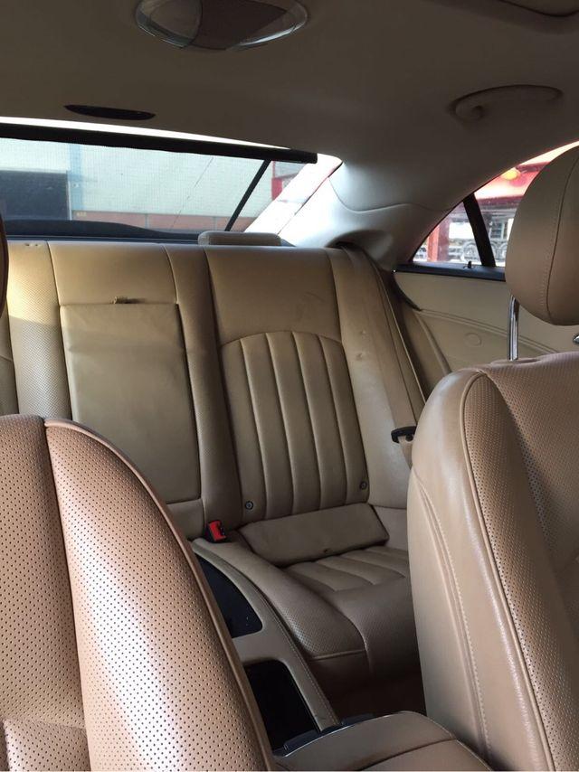 Mercedes-Benz Clase CLS 500