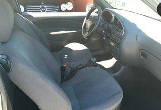 Ford Fiesta 2001 Tdi
