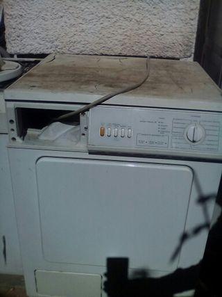 secadora condensacion