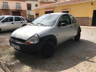 Ford Ka 1997 1300 Gasolina