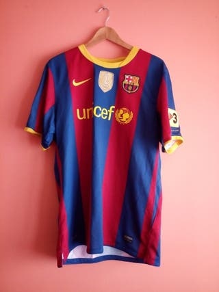 Camiseta FCBarcelona Puyol