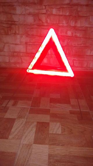 Triangulos coche homologados