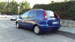 Chevrolet Tacuma 2008