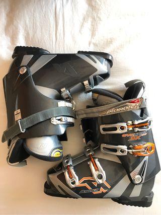 Botas ski NÓRDICA