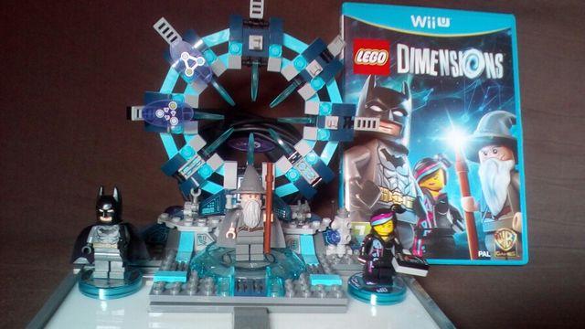 Juego Wii U Lego Dimensions De Segunda Mano Por 15 En Ugena En