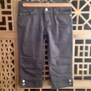 Pantalon pirata niña ROXY T10