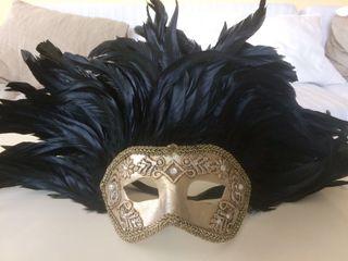 Mascaras auténticas