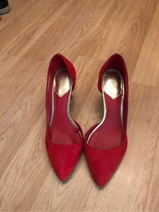 Zapatos mujer numero 40