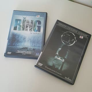 DVD The ring