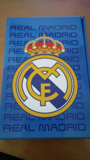 Accesorios Real Madrid