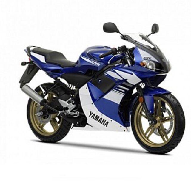 Despiece Yamaha TZR 50