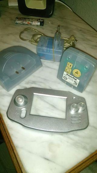 Kit de Nintendo Game Boy Advance