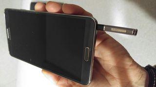 Samsung galaxy note 3 + accesorios