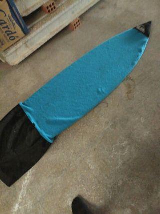 Tabla surf cambio por paddle surf