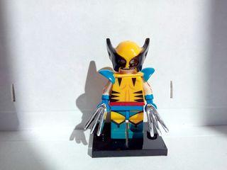Wolverine. Nuevo. Tengo otros