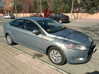Ford Mondeo Trend 1.8 125 CV (2007)