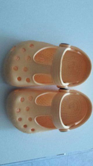 Crocs unisex número 21-22