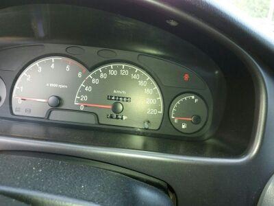 Hyundai Trajet 2003